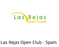 Las Rejas Open Club